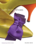 Helene Verin, Beth Levine Shoes