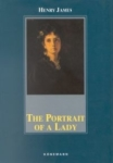 Henry James, The Portrait of a Lady (Macmillan Collectors Library)