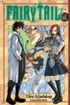 Hiro Mashima, Fairy Tail 3
