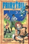 Hiro Mashima, Fairy Tail 4