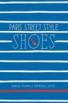 Isabelle Thomas, Paris Street Style: Shoes