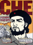Isobel Crombie, Che: A Graphic Biography