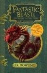J. K. Rowling, Fantastic Beasts and Where to Find Them: Hogwarts Library Book