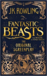 J. K. Rowling, Fantastic Beasts and Where to Find Them: The Original Screenplay