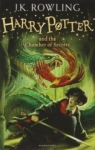 J. K. Rowling, Harry Potter and the Chamber of Secrets: 2/7 (Harry Potter 2)