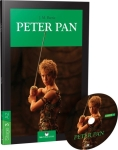J. M. Barrie, Peter Pan Stage 3 CDli