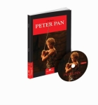 J.M. Barrie, Stage 1 Peter Pan CDli