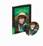 J.M.Montgomery, Stage 3 A2 Anne Of Green Gables CDli