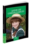 J.M.Montgomery, Stage 3 Anne Of Green Gables A2