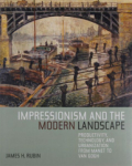 James H. Rubin, Impressionism and the Modern Landscape