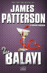 James Patterson, 2. Balayı