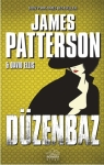 James Patterson, Düzenbaz