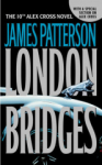 James Patterson, London Bridges PB