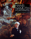 James Stourton, Hans Namuth Portraits