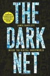 Jamie Bartlett, The Dark Net
