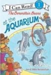 Jan Berenstain, The Berenstain Bears at the Aquarium (I Can Read Level 1)