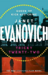 Janet Evanovich, Trickey Twenty-Two
