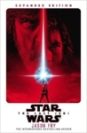Jason Fry, The Last Jedi: Expanded Edition (Star Wars)
