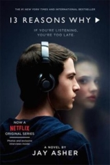 Jay Asher, 13 Reasons Why