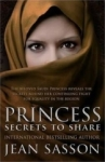 Jean Sasson, Princess: Secrets to Share