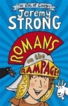 Jeremy Strong, Romans on the Rampage