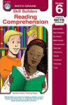 Jerry Aten, Reading Comprehension Grade 6