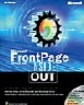Jim Buyens, Microsoft FrontPage Version 2002 Inside Out