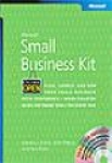 Joanna L. Krotz, John Pierce, Microsoft® Small Business Kit