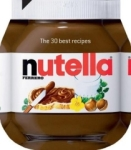 Johana Amsilli, Nutella: The 30 Best Recipes
