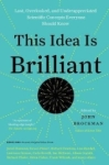John Brockman, This Idea Is Brilliant: Lost, Overl