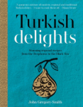 John Gregory Smith, Turkish Delights