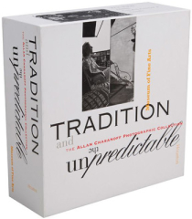 John T. Cunningham, Tradition and the Unpredictable