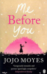 Jojo Moyes, Me Before You