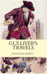 Jonathan Swift, Gullivers Travels