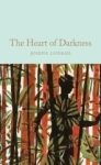 Joseph Conrad, Heart of Darkness & other stories (Macmillan Collectors Library)