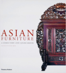 Joseph Cunningham, Asian Furniture