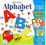 Joshua Gergoe, Lets Learn Alphabet