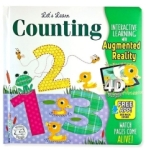 Joshua Gergoe, Lets Learn Counting