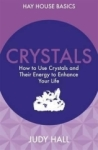 Judy Hall, Crystals