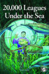 Jules Verne, 20,000 Leagues Under the Sea with MP3 CD (Level 3)