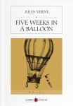 Jules Verne, Five Weeks In A Balloon