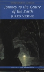 Jules Verne, Wordsworth Journey to the Centre of the Earth