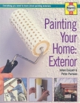 Julian Cassell, Peter Parham, Painting Your Home: Exterior