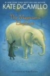 Kate Dicamillo, The Magicians Elephant