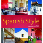 Kate Hill, Spanish Style