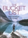 Kath Stathers, The Bucket List: 1000 Adventures Big & Small