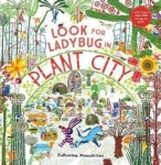 Katherina Manolessou, Look for Ladybird in Plant City
