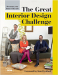 Katherine Sorrell, The Great Interior Design Challenge - Decorate your home with style