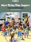 Kathy Blackwell, More String Time Joggers: 17 pieces for flexible ensemble (String Time Ensembles)