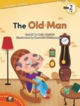 Kelly Daniels, The Old Man-Level 2-Little Sprout Readers